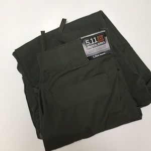 Other - NWT 5.11 Tactical Series Ripstop Pants